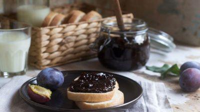 Reţetă tradiţională de magiun de prune. Ingredientul secret care îi dă savoare