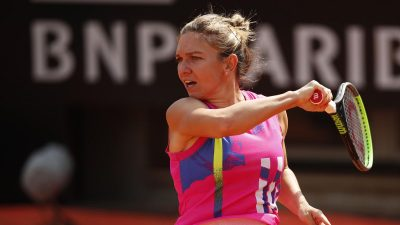 De ce a câștigat Simona Halep partida cu Muguruza. Observația specialistului în tenis