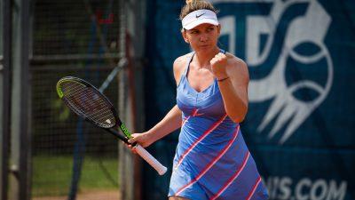 Simona Halep, atacată de un multiplu campion de Grand Slam