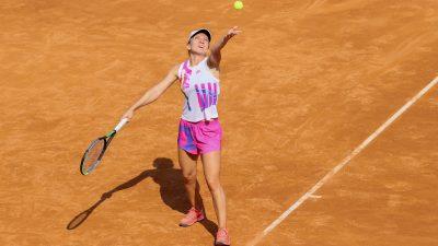 Ultima oră: ce s-a întâmplat cu terenul pe care Simona Halep va intra să joace! Panică la Roland Garros 2020