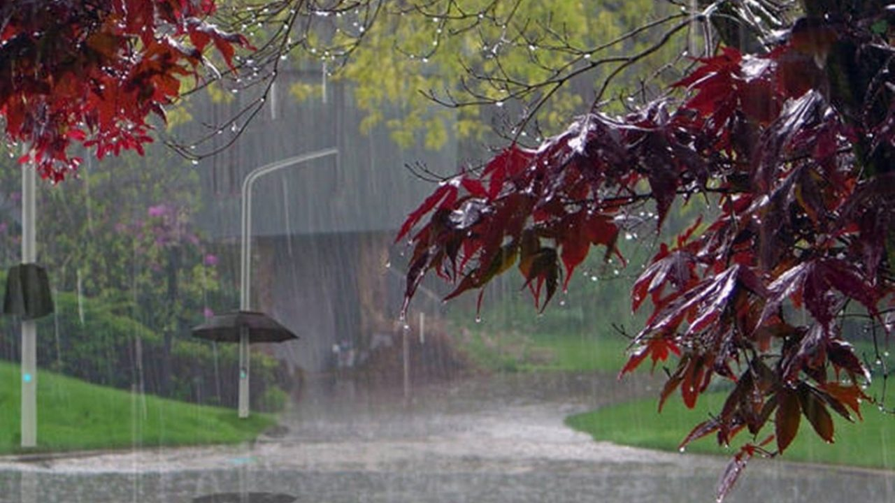 Vremea se strică în următoarele săptămâni