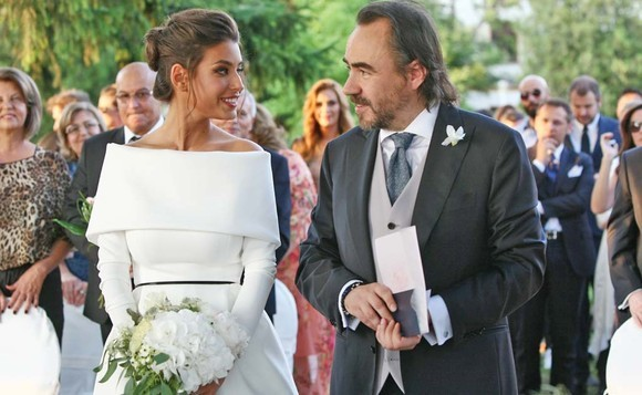 Alice Peneacă, alături de iubitul necunoscut. Cum a apărut în centrul Bucureștiului