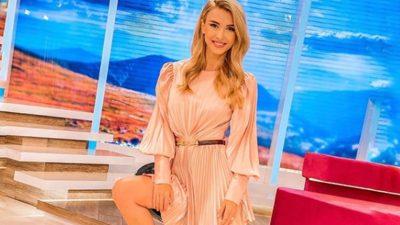 Andreea Bălan, desființată de admiratori. Ce au observat fanii: au asemănat-o cu Bianca Drăgușanu