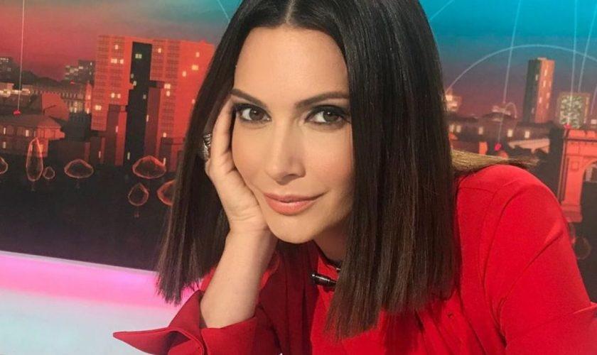 Andreea Berecleanu revine la TV?! Cu ce televiziune este în negocieri avansate