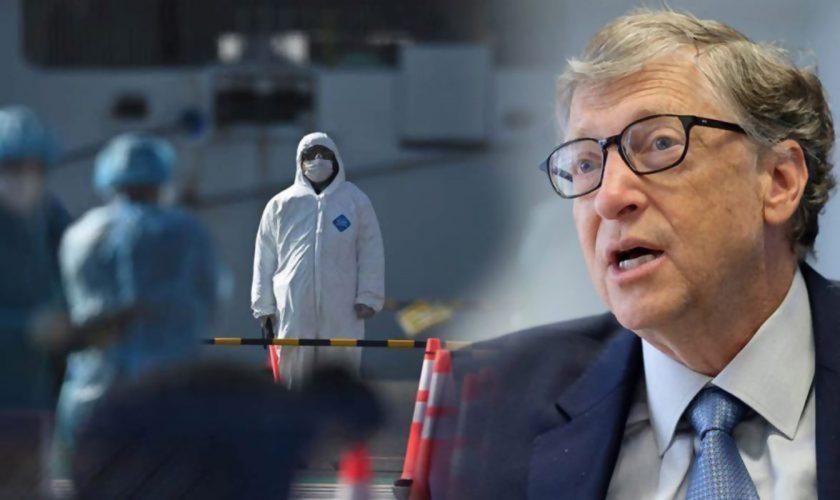 Anunțul categoric al lui Bill Gates. Cum și când vom scăpa de pandemie: doar așa e posibil