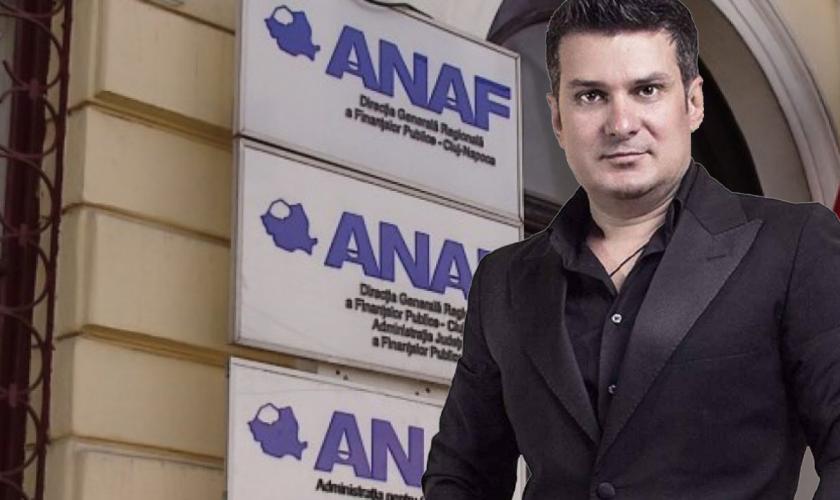 Câte mii de euro plătește Adi de la Vâlcea către ANAF! De banii ăștia îți iei o casă