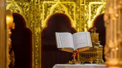 Calendar ortodox 19 octombrie. Ce se sărbătorește astăzi