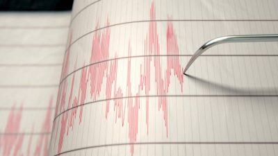 Care au fost cele mai mari cutremure din România în 2020. Ultimul a avut loc azi-noapte