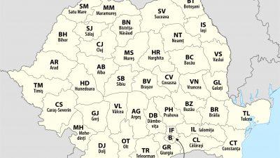 Care sunt, de fapt, cele mai bogate orașe din România. București și Cluj nu se află în top 5