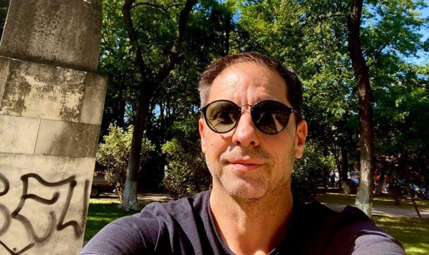 """Ce a descoperit Dan Negru în Bacău: """"Un virus mai periculos. Totul e praf, nu o să treacă"""" VIDEO"""