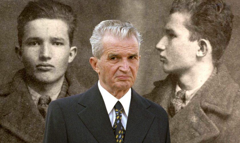 Ce a făcut Nicolae Ceaușescu înainte să fie dictatorul României. Meseria pe care a avut-o