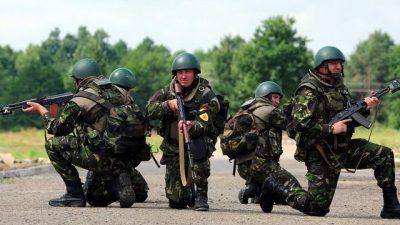 Ce salarii sunt în Armata Română – cât primește un soldat la început de drum și ce salariu are un ofițer