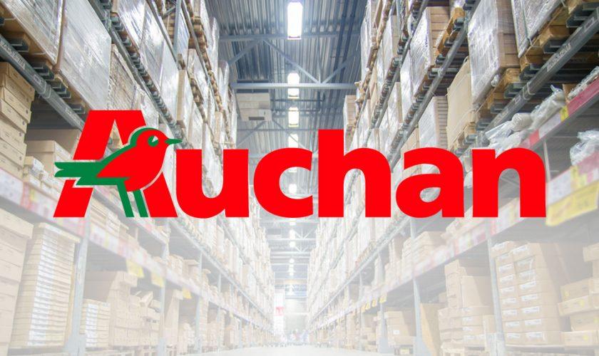Ce salarii sunt la Auchan. Cât câștigă un lucrător, un casier, un șef de raion și un director de magazin