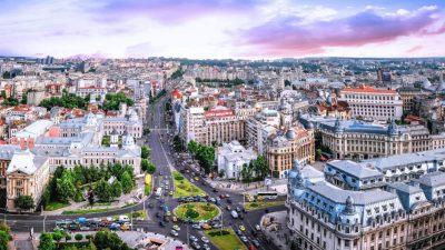 Cele mai bune cartiere din București. Top 5 zone de calitate din oraș