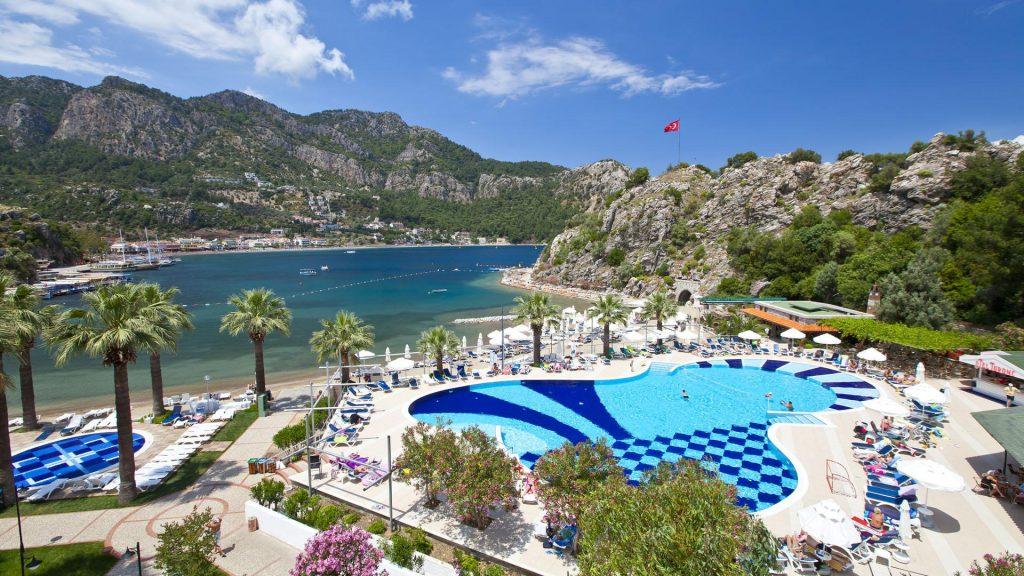 destinații turistice Turcia