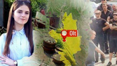 Cine a luat-o pe Alexandra Măceșanu de la Gheorghe Dincă. Criminalul din Caracal a indicat interlopi din Sectorul 4