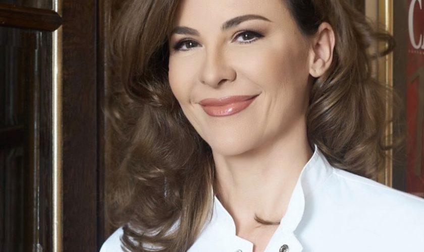 Cine este Adina Alberts și ce afaceri are unul dintre cei mai cunoscuți medici din România