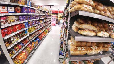 Cu ce poți înlocui pâinea în alimentație. Alimentul care îngrașă mai puțin ca ea, dacă știi să îl prepari