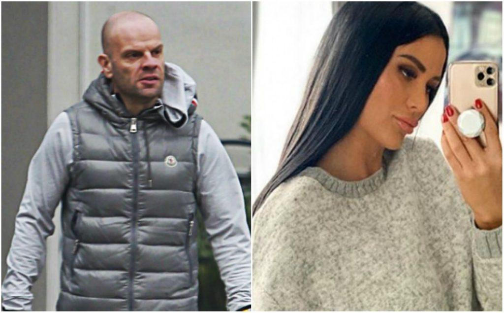 Ce decizie radicală a luat Daniela Crudu după ce a fost bătută de iubitul croat