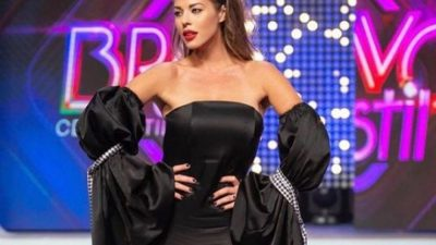 De ce a apărut Roxana Nemeș cu bijuterii de 400.000 de euro la TV. Ce a vrut să arate neapărat