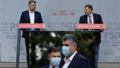 De ce s-a înscris Alexandru Rafila în PSD, de fapt. Mutarea lui nu mai e secretă acum