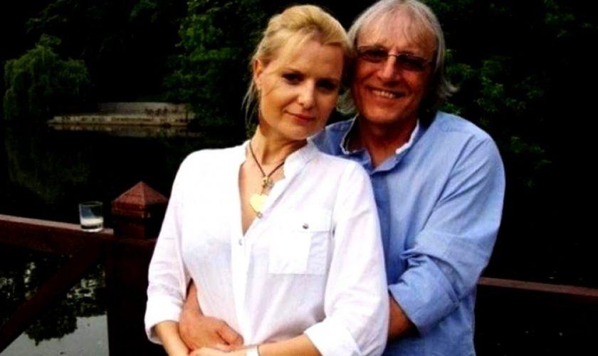 """EXCLUSIV Ce dezvăluiri a făcut soția lui Mihai Constantinescu la un an de la moartea artistului: """"Mi-a spus asta în vis"""""""