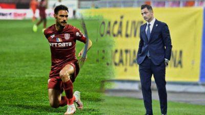 EXCLUSIV Drama fotbalistului naturalizat de Mirel Rădoi. Mario Camora nu și-a cunoscut niciodată tatăl și a crescut într-o familie extrem de săracă