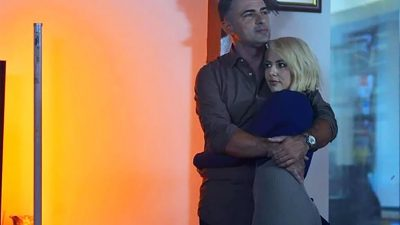 """EXCLUSIV Lidia Buble, băgată de urgență în ședință de tatăl ei, după ce s-a scris că s-ar iubi cu Cornel Ilie: """"Să nu te împingă păcatul să faci așa ceva"""""""