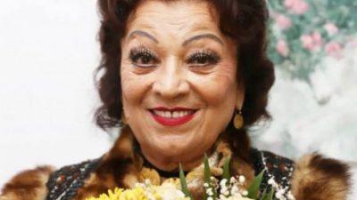EXCLUSIV Maria Ciobanu și-a făcut testamentul. Cât va moșteni Ionuț Dolănescu din averea de peste 2 milioane de euro