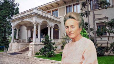 Elena Ceaușescu se ascundea de toată lumea în vila din Primăverii și făcea zilnic asta, în mare secret. Doar Valentin Ceausescu mai știa