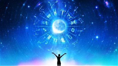 Horoscop. Influențe majore ale Lunii Albastre. Ce se întâmplă cu Berbecul și Leul pe 31 octombrie