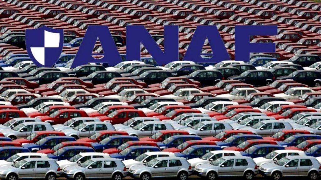 Mașini ieftine vândute de ANAF în octombrie: VW, Skoda, Dacia, ce poți cumpăra la doar 800 de lei