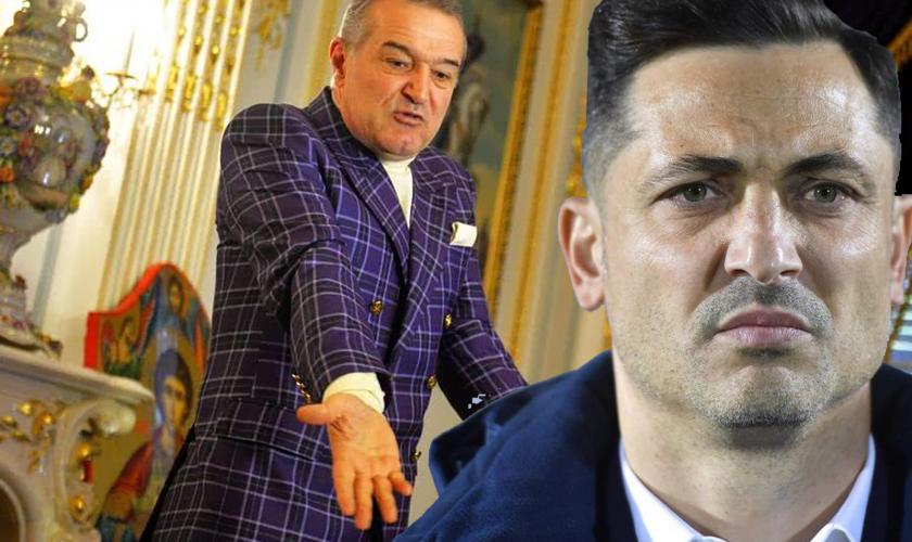 """Mirel Rădoi îl desființează pe Gigi Becali: """"E disperare"""". De unde a pornit totul"""