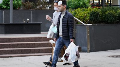 Descoperirea despre oamenii care refuză să poarte mască. De ce o fac, de fapt