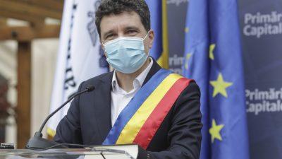 Nicușor Dan a devenit viral în România azi. Totul a pornit de la cum și-a parcat mașina