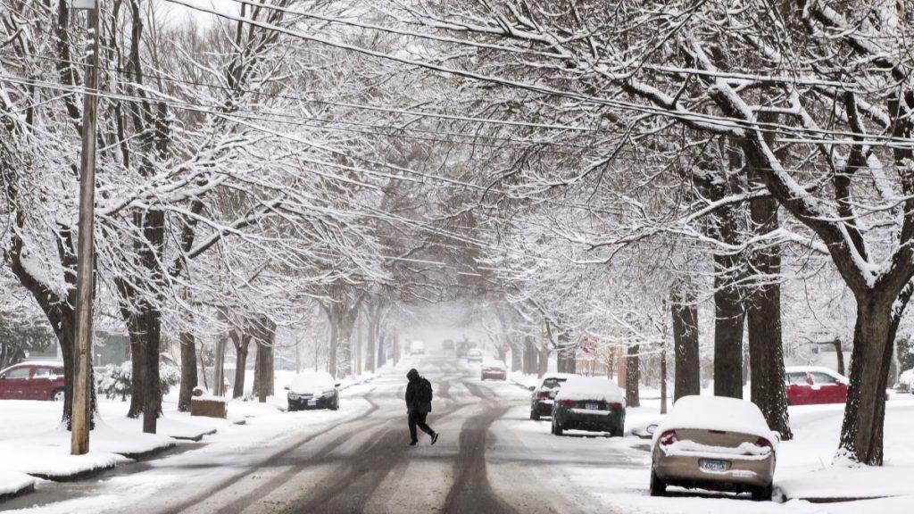 Prognoza meteo pentru iarnă. Vine prăpădul peste România: cum va fi vremea