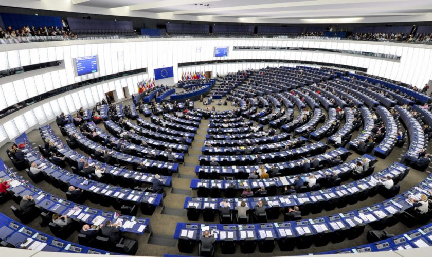 Rareș Bogdan și Traian Băsescu, decizie incredibilă în Parlamentul European. Ce au votat cei doi