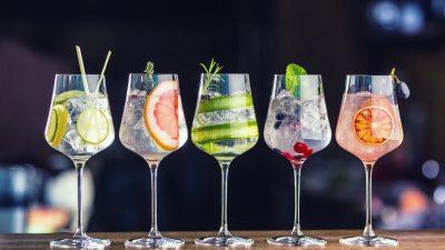 Singurele băuturi alcoolice care nu te îngrașă. D-astea poți să bei câte vrei tu