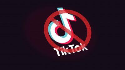 TikTok a fost interzis oficial. Milioane de utilizatori își plâng în pumni acum. Care e motivul