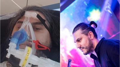 Un medic rupe tăcerea în cazul tânărului cântăreț răpus de virus. Ce a pățit în ultimele zile de viață