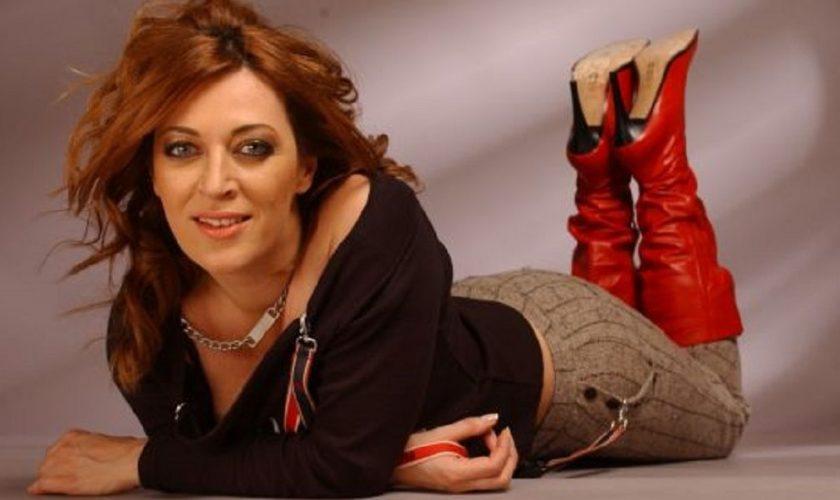 Viața Laurei Stoica – destinul trist al unei rockerițe cum rar îți e dat să vezi