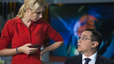 """Victor Ponta a fost părăsit și acuzat de """"duplicitate, oportunism, trădare și târguieli de culise"""""""