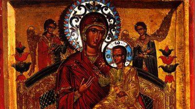 Azi e mare sărbătoare: ce minune a înfăptuit Maica Domnului! Ce se întâmplă dacă te rogi