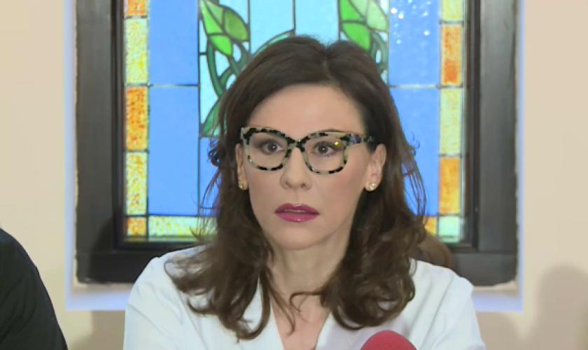 Adina Alberts, în doliu! A murit răpus de coronavirus, internat la Matei Balș