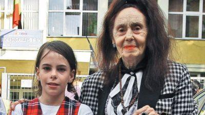 EXCLUSIV Adriana Iliescu și-a pregătit înmormântarea deja! Câte mii de euro a dat pe un loc de veci la cel mai scump cimitir din București