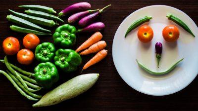 Alimentele care țin depresia la distanță și te satură. Asta ar trebui să mănânce toți românii, zilnic