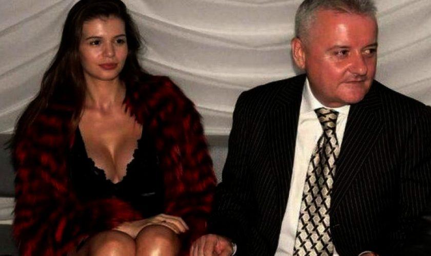 Ce se întâmplă la aproape 10 ani de la divorțul dintre Irinel Columbeanu și Monica Gabor. O nouă lovitură în instanță