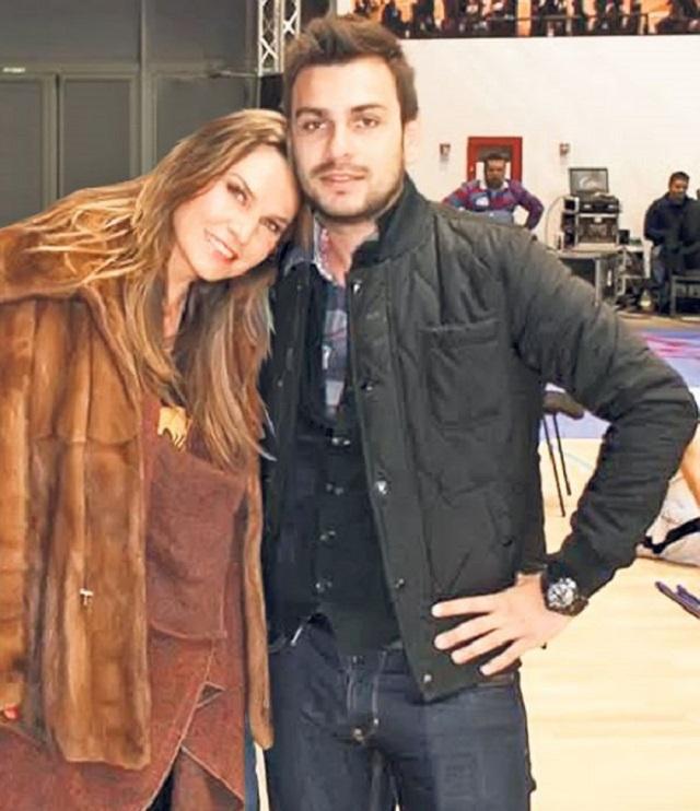 Ce spune Adrian Neniță despre scenele cu Anna Lesko de la Ferma?