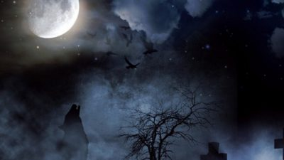 Superstiții de Sfântul Dumitru. Ce se întâmplă în această noapte cu morții din morminte