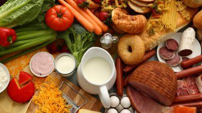 Cele 6 combinații de alimente care nu trebuie amestecate niciodată. Nu face această greșeală